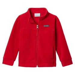 Toddler Boys Steens Mountain II Fleece Jacket