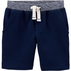 Carters Toddler Boys French Terry Shorts