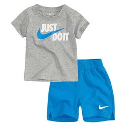 Nike Baby Boys Just Do It Shorts Set
