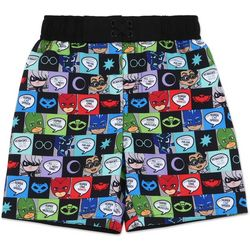 Disney Toddler Boys PJ Mask Swim Shorts