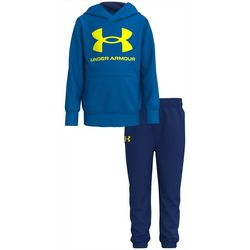 Under Armour Toddler Boys 2-pc. Hoodie Set