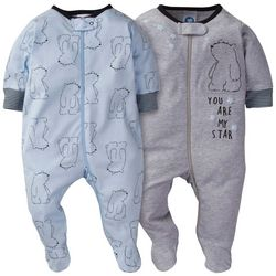Gerber Baby Boys 2-pc. You Are My Star