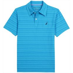 Nautica Toddler Boys Patrick Polo Shirt