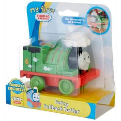 Percy Pullback Puffer