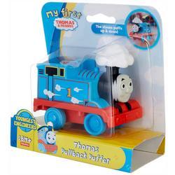 Thomas Pullback Puffer