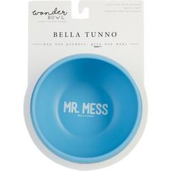 Mr. Mess Suction Bowl