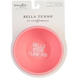 Hello Food Suction Bowl