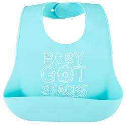 Baby Got Snacks Wonder Bib