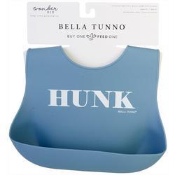 Hunk Bib