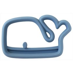 Whale Teether