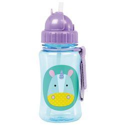 Skip Hop Unicorn Straw Bottle
