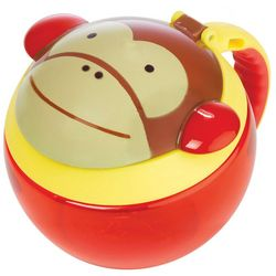 Skip Hop Monkey Snack Cup