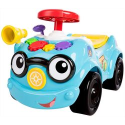 Roadtripper Ride-On and Push Toddler Car