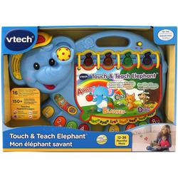 Touch & Teach Elephant