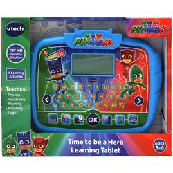 PJ Masks Super Learning Tablet