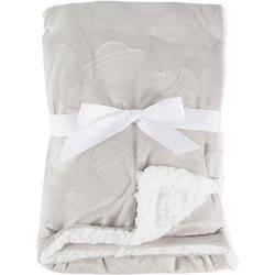 Planet Baby Blanket