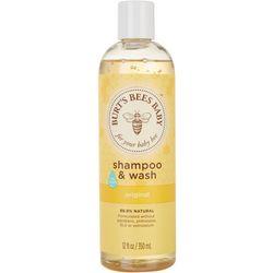 Burt's Bee Baby Original Shampoo & Wash