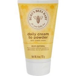 Daily Cream To Powder
