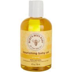Burt's Bees Baby Original Nourishing Oil