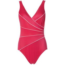 Miraclesuit Womens Horizon Sport One Piece Swimsuit