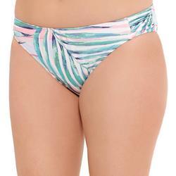 Womens Palm Swim Bottoms