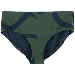 Seafolly Womens New Wave Swim Bottoms