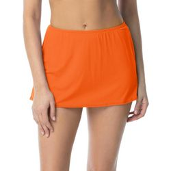 Coco Reef Womens Skirted Swim Bottoms