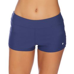 NEXT Womens Good Karma Jump Start Swim Shorts