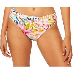 Bleu Rod Beattie Womens Beechy Keen Sarong Swim