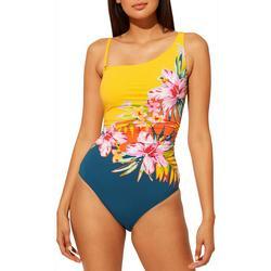 Womens Beechy Keen One Piece Swimsuit