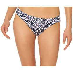 Jessica Simpson Womens Venice Beach Bikini Bottoms