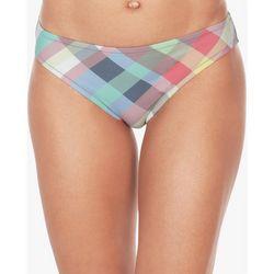 Sperry Womens Buffalo Check Bikini Bottoms