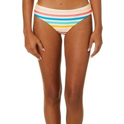 Juniors Chroma Reversible Swim Bottoms