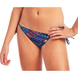 Cyn & Luca Juniors Tahitian Reversible Side Tie Swim Bottoms