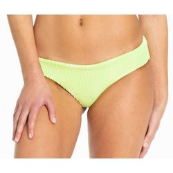 Cyn & Luca Juniors Neon Textured Swim Bottoms