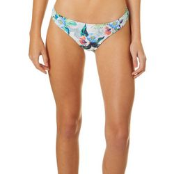 Juniors Moana Cheeky Swim Bottoms