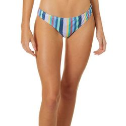 Reel Legends Juniors Moonstripe Cheeky Swim Bottoms