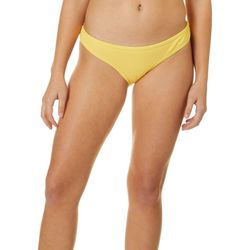 Reel Legends Juniors Ribbed Cheeky Swim Bottoms