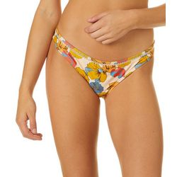 Juniors Wild Child Ballerina Cheeky Swim Bottoms
