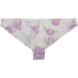 Radar Juniors Tropical Floral Super Cheeky Swim Bottoms