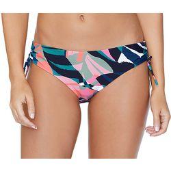 RAISINS Juniors Luna Tropical Hipster Swim Bottoms