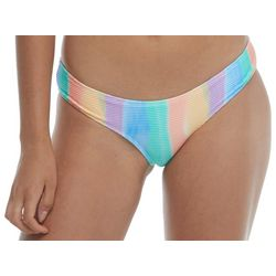 Eidon Juniors Prism Rebel Mid-Rise Swim Bottom