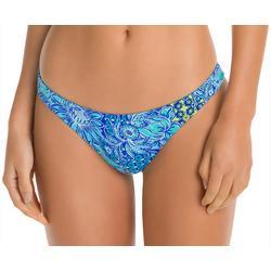 Juniors May Coco Beach Cheeky Swim Bottoms