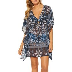 Womens Take A Dip Cover-Up