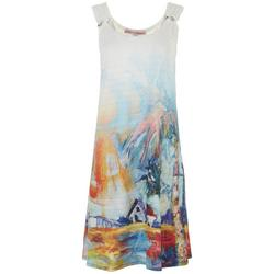 Womens Home Town 2-Ring Dress