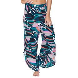 Raisins Juniors Crystal Cove Flyaway Swim Cover Up Pants