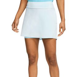 Womens Flex Victory Solid Golf Skort
