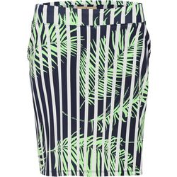 Sport Haley Womens Canissa Leaf Print Skirt