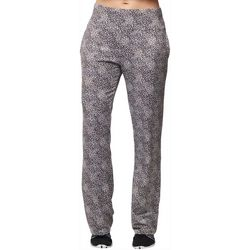 Sport Haley Womens Printed Pull On Pants