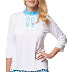 Sport Haley Womens Long Sleeve Design Long Sleeve